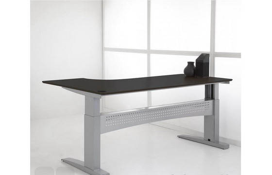 Стол с регулируемой высотой 501-11 1S(B)
