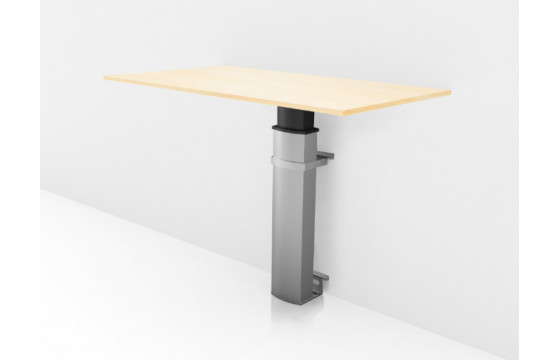 Conset  стол одноножный 501-19- 7 Wall