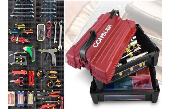 Органайзеры для инструментов