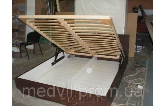 Механизм подъема сетки кровати МК-4