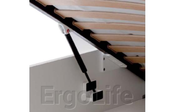 Механизм подъема кроватной сетки с матрасом TIPUP
