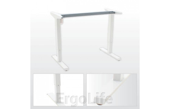 Стол с регулируемой высотой 501-33 7
