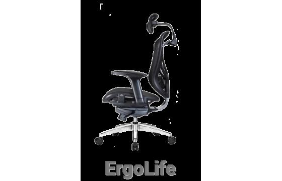 Эргономическое офисное кресло GT CHAIR I-VINO SO-12N
