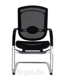 Эргономическое офисное кресло GT CHAIR MARRIT C35E GREY