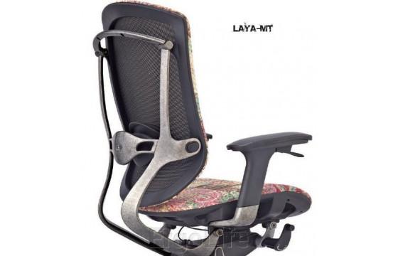 Эргономическое офисное кресло GT CHAIR MARRIT GT07-35X
