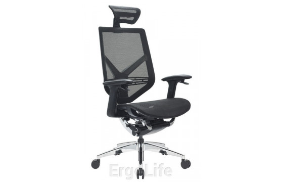 Эргономическое офисное кресло GT CHAIR TENDER FORM TF-15X