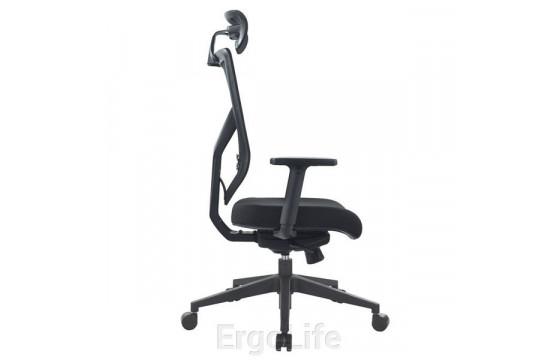 Эргономическое офисное кресло GT CHAIR TENDER FORM TF-15P FABRIC
