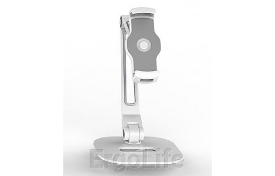 Держатель для планшета или смартфона на металлической пластине LD 205D