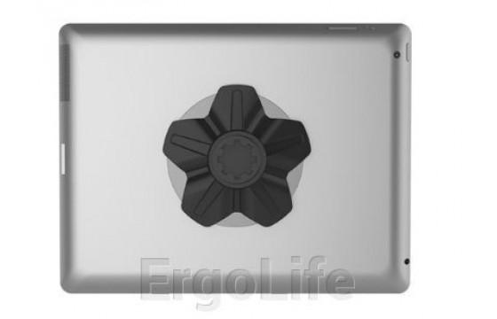 Крепление магнитное для планшета и телефона Ledetech T4