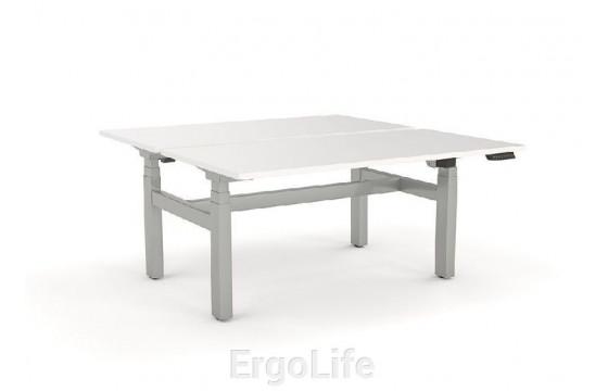 Сдвоенный стол с регулировкой высоты AOKE FACE TO FACE