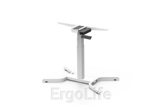 Стол с регулируемой высотой AOKE One Leg
